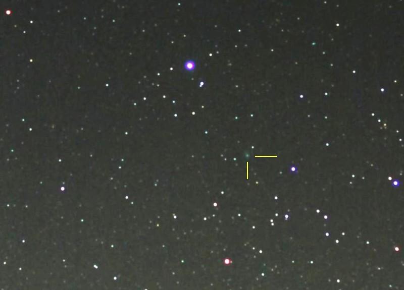 Comète LOVEJOY - Page 2 18120294605_3ac27a7592_b