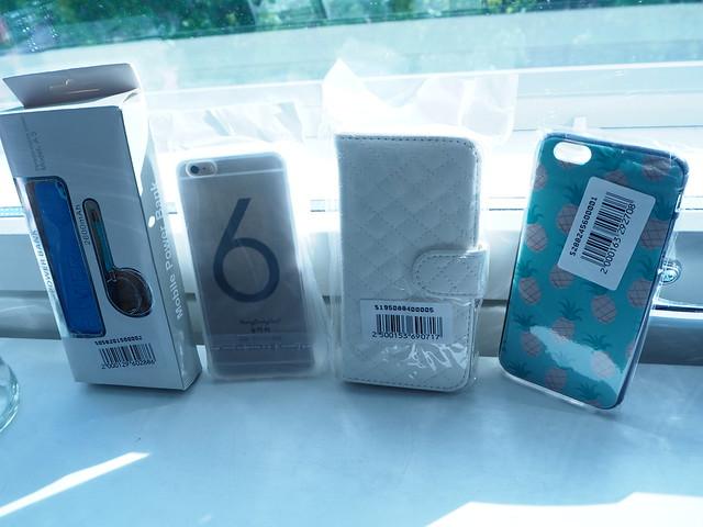 iphone6kuoret,iphone6kuoret2, iphone suojakuori, new covers, iphone kuori, ostokset, ostos, ostaa, shopping, shop, uudet kuoret, new,shell,  uusi, puhelin, usojakuori, kuoret, covers, case, shelter, online, netti, nettiostos, nettisivuilta, from internet, läpinäkyvä, kuori, suoja, puhelin, iphone, iphone 6, valkoinen, minttu, mintun vihreä, palmu, palmut, palmuja, mini in the box, amazon, cover, palm,