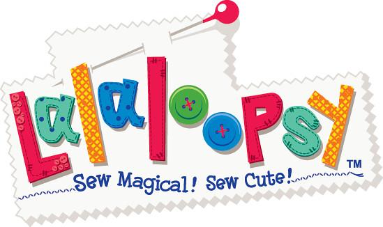 Lalaloopsy-Logo