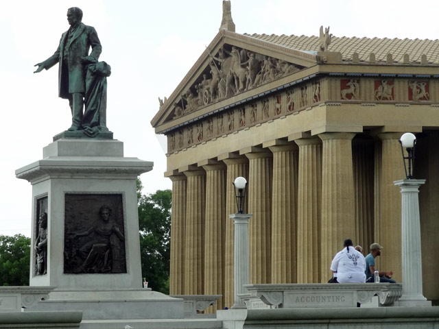 nashville-parthenon-statue