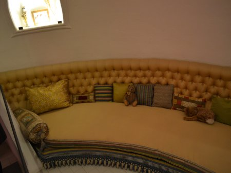 Excursie de o zi in afara Barcelonei salon galben 2 portlligat
