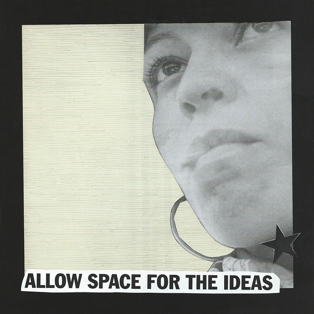 allow space