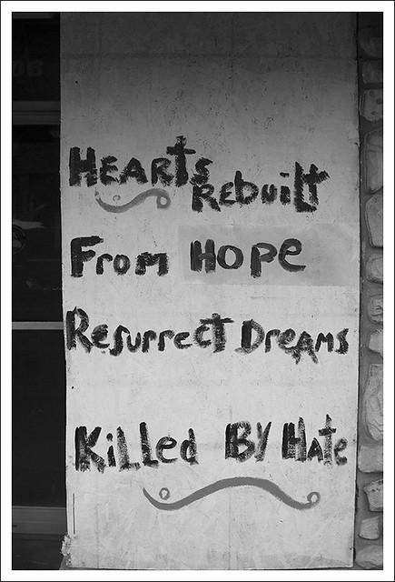 Hearts Rebuilt