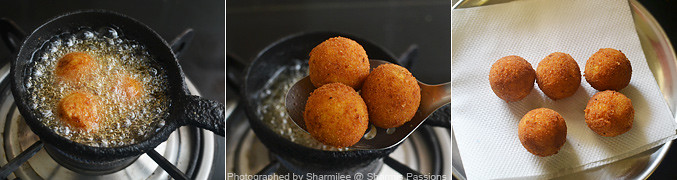 How to make Corn Cheese Balls Recipe - Step5