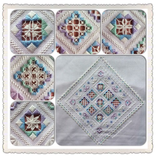 Confetti of Hardanger Parts 1-14