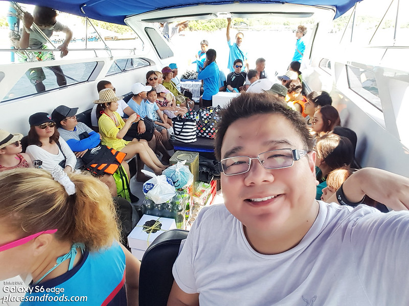 maiton island speed boat love andaman wefie