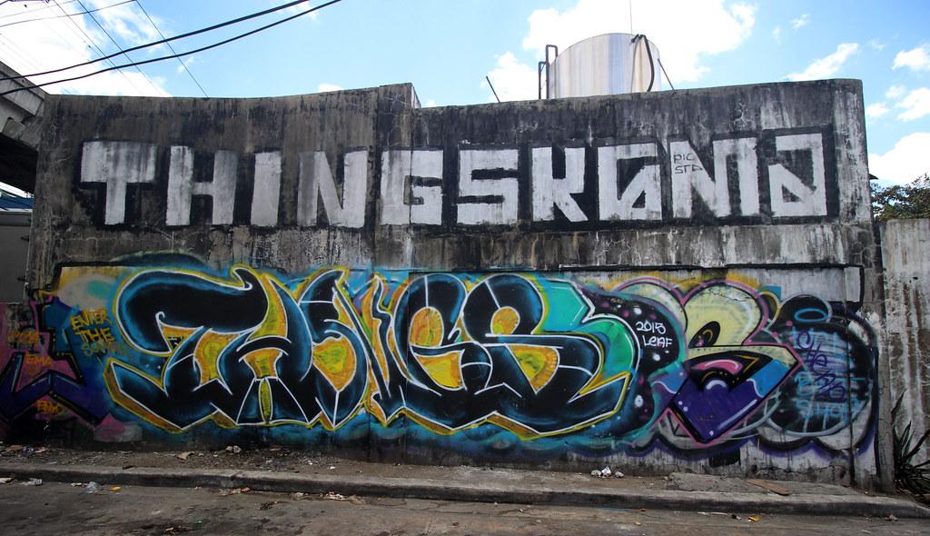 graffiti near aurora blvd   3