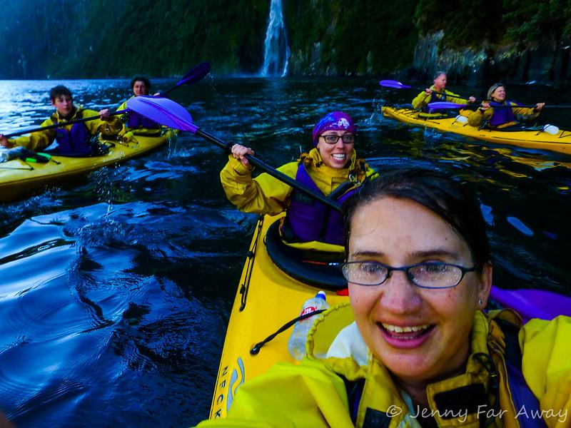 Milford Sound15