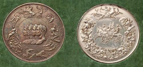 Waterloo medal2