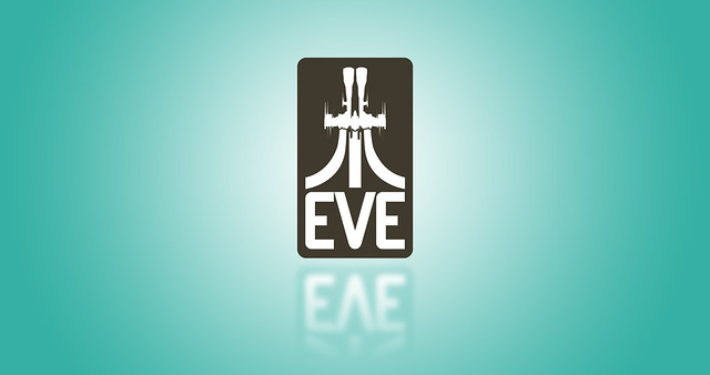 Eve Atari Wallpaper