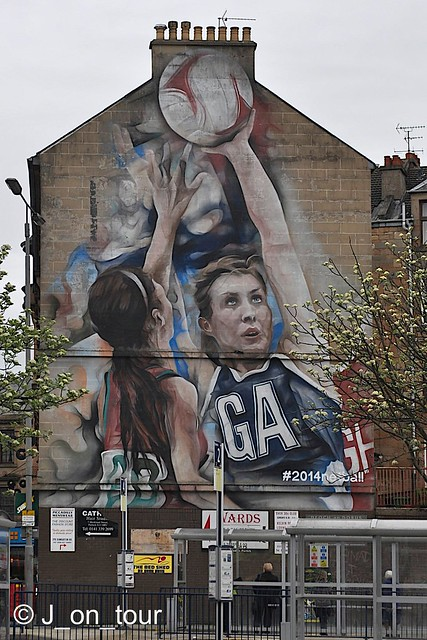Netball mural Commonwealth Games 2014  GJC_017031_edited-1