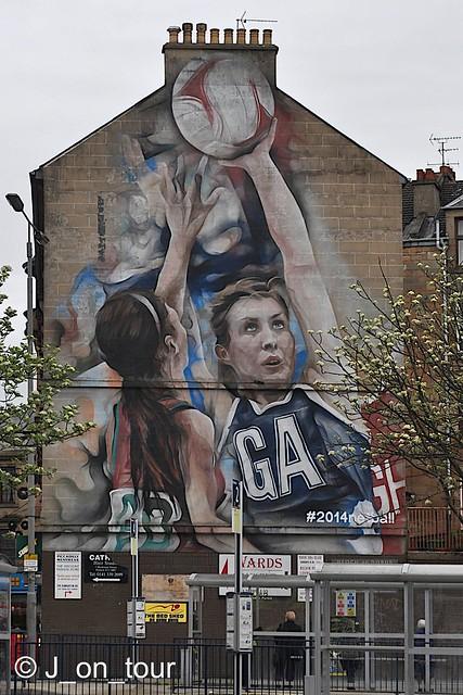Netball mural Commonwealth Games 2014  GJC_017031_edited-1