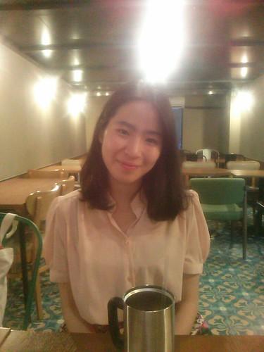 참여연대 자원활동가 김고운