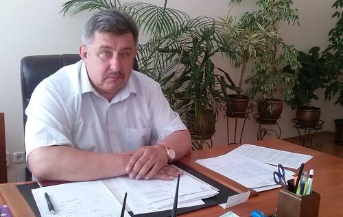 Юрій Собчук: «У БТІ хабарів не беруть!»