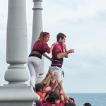 Santa Tecla 2014 - Baixada del pilar i Processó de Santa Tecla