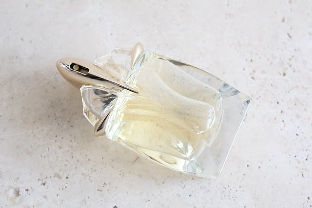 Thierry Mugler Angel Eau Extraordinaire review