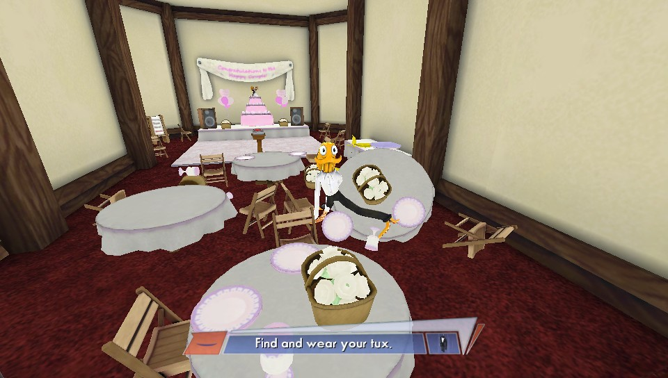 Octodad: Dadliest Catch on PS Vita