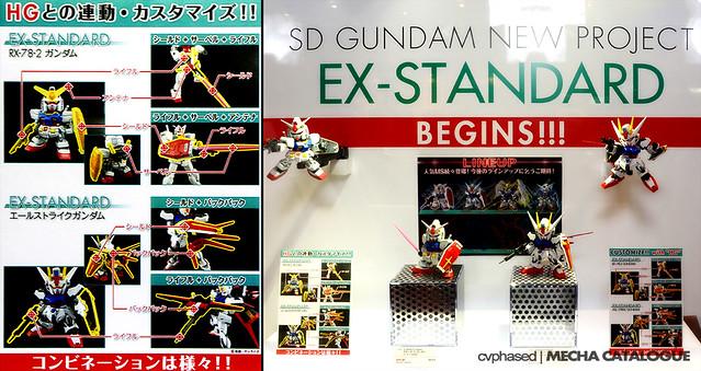 54th Shizuoka Hobby Show - EX-STANDARD