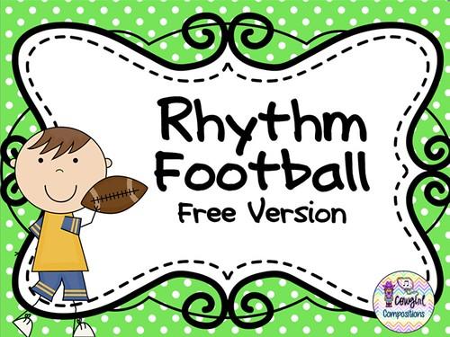 Rhythm Football