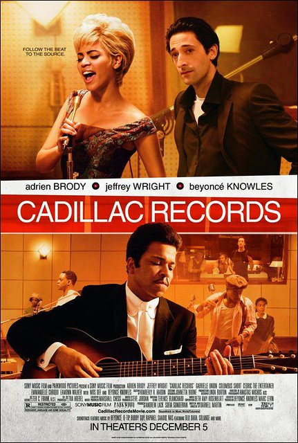 cadillac records cartel