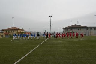 Konlassata Ancona - Pennese