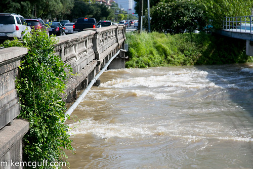 Houston May 2015 flood
