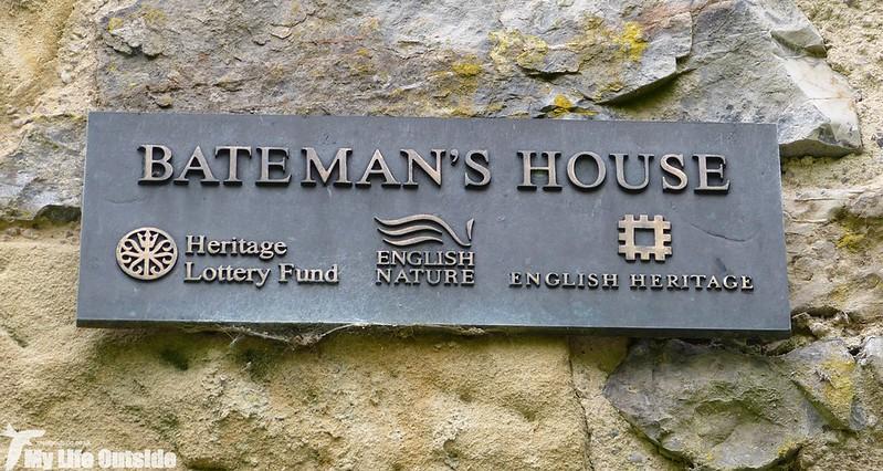 P1120927 - Bateman's House, Lathkill Dale