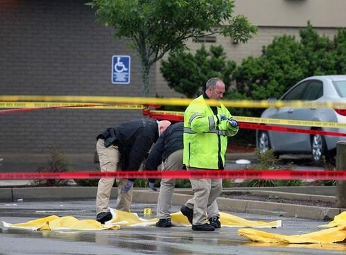 Detienen a otro sospechoso de complot terrorista en Boston