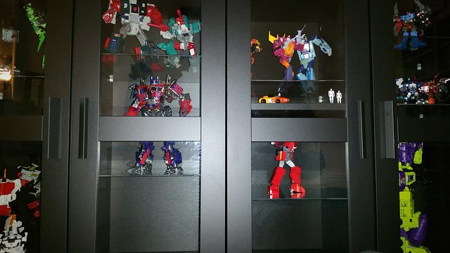 The Not Detolf Display Cases Thread Page 7 TFW2005 The 2005 Boards