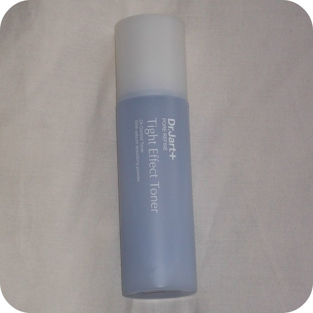 Dr Jart Pore Refine Tight Effect Toner Review