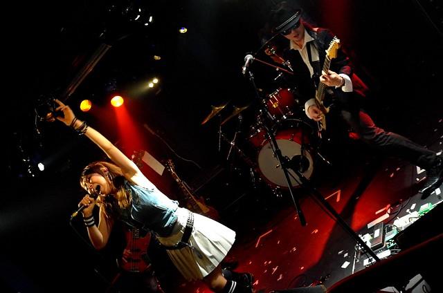 Juz live at 獅子王, Tokyo, 10 May 2015. 462