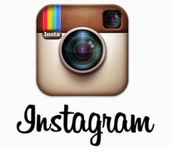We're on Instagram! by Simon.Says.Stamp