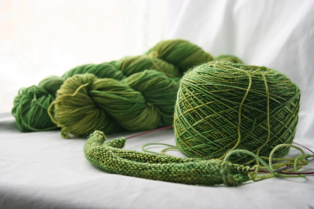 Prairie Yarn