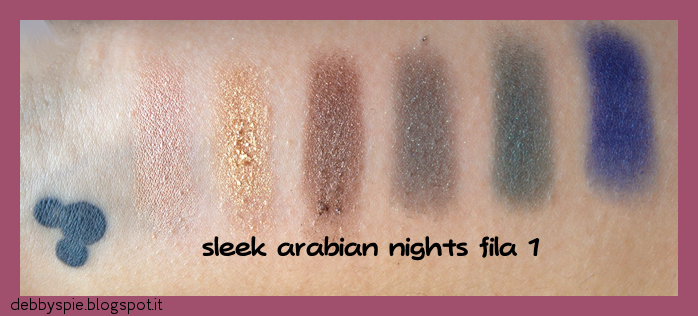 arabian nights swatch1