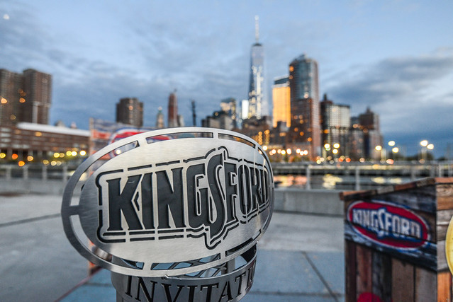 Kingsford Invitational 2015