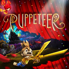 PS Now - Puppeteer