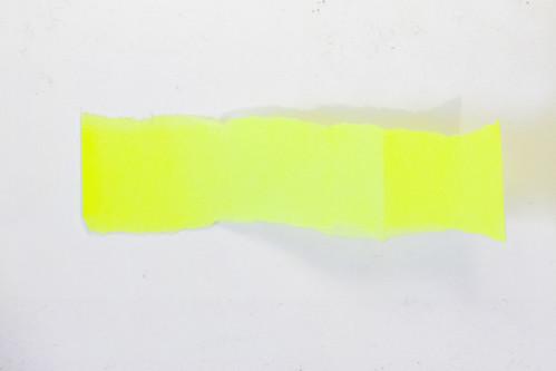 Neon Post-It