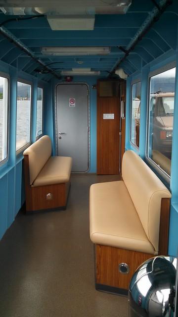 Cathlamet Ferry