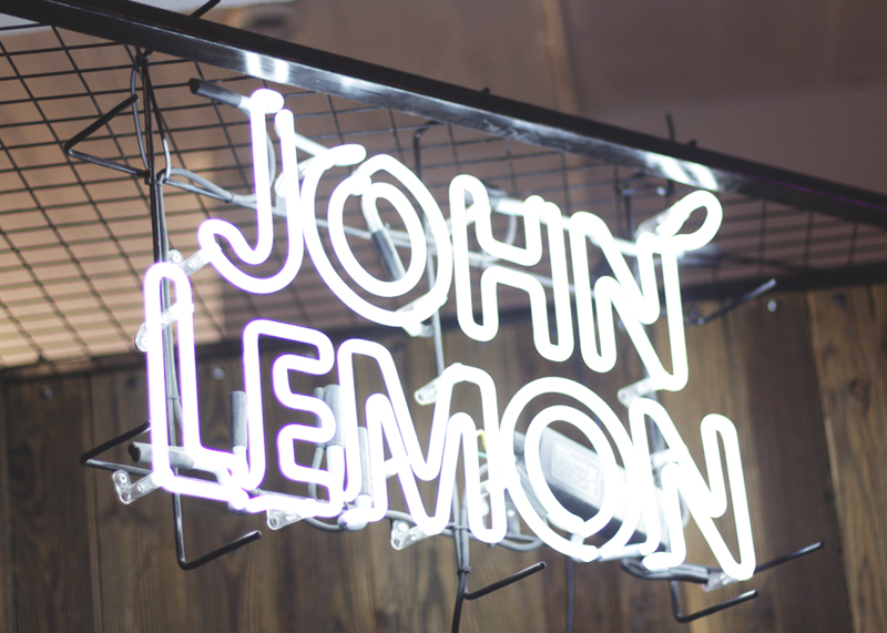 John Lemon Lemonade, Bumpkin Betty
