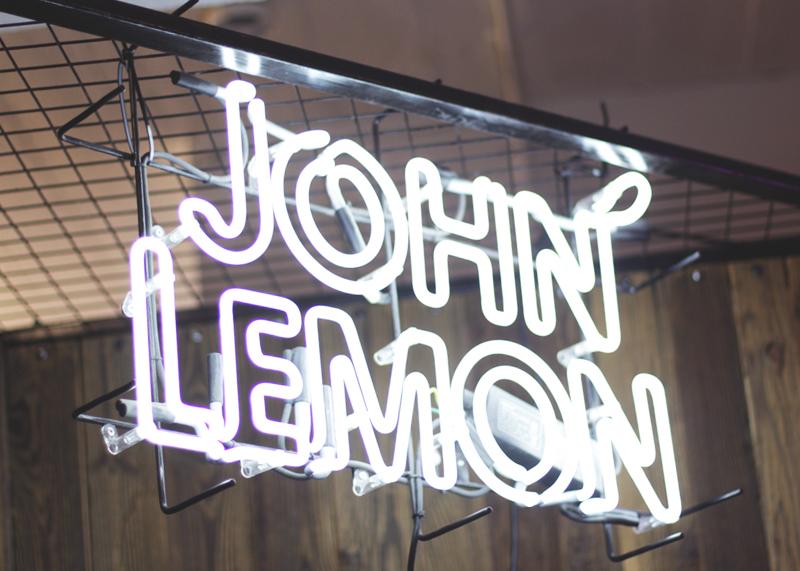 John Lemon Lemonade, Bumpkin Betty