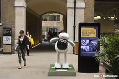 RUFFLES No.43 - Shaun The Sheep - Shaun in the City - London - 150512 - Steven Gray - IMG_0584