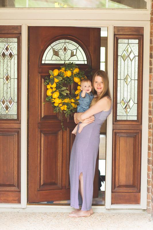 hazel : 9 months