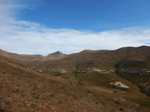 View from the Blesbok Loop