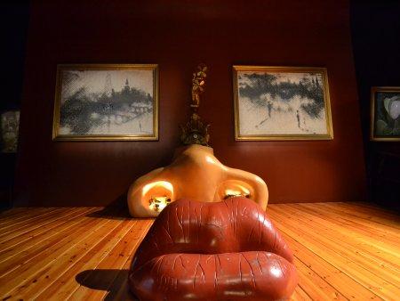 excursie de o zi din barcelona figueres teatru muzeu dali 5