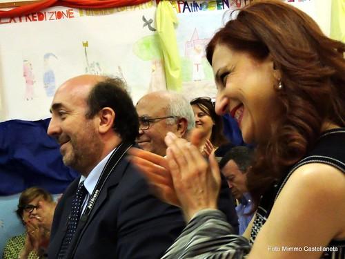 Antonello Gisotti e Maria Antonietta Antonicelli