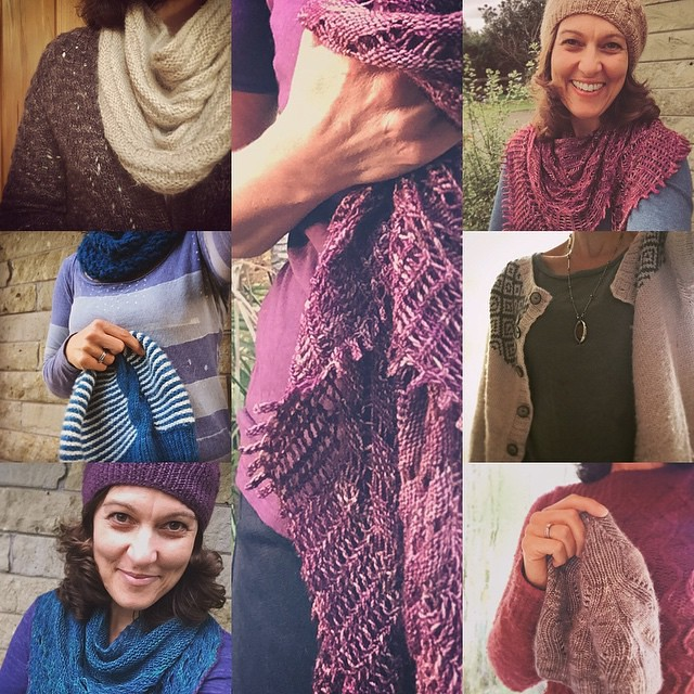Week 3 #memademay round up. The temperature is definitely dropping - bring on the hats & shawls!  #mmmay15 #madememay #madebymemay #handmadewardrobe #handmadecloset