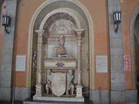 manastirea montserrat 2