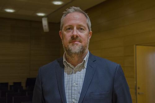 Dokumentarfilmskapar Finn McAlinden er sjokkert over kunnskapsløysa om kvenar