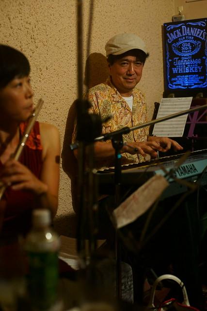 ファンク・オールスターズ荻窪 live at Charlie's Spot, Tokyo, 30 May 2015. 272