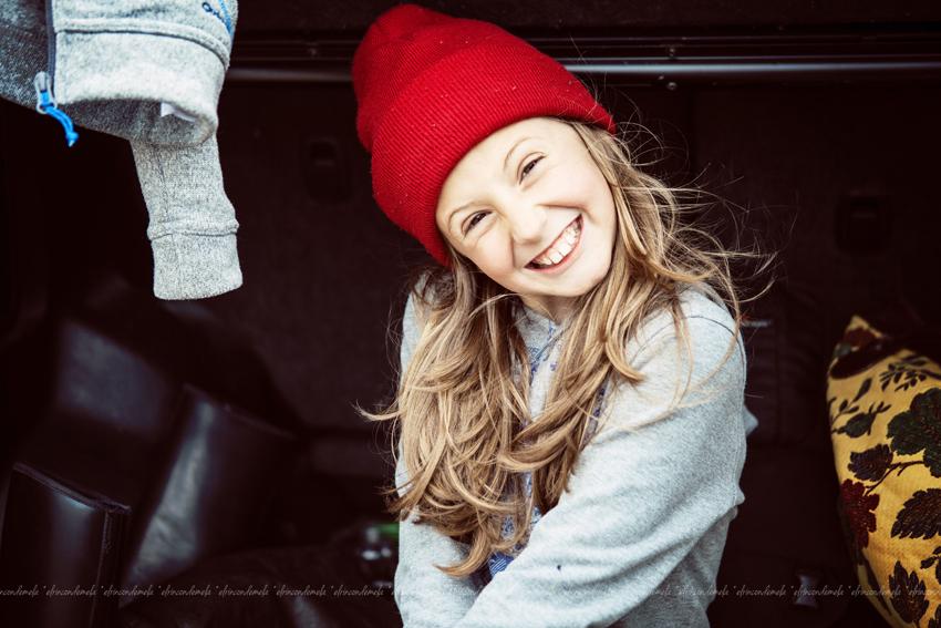 Mi sonrisa para Litel Pipol... Semana 50 (Segundo Año)